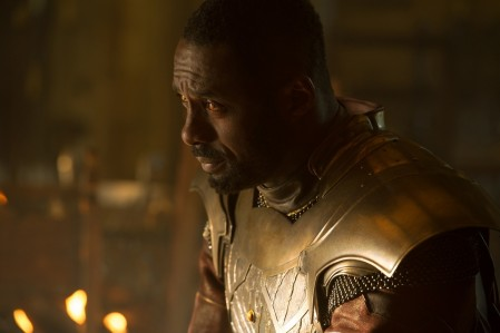 Heimdall Really Does Idris Elba Really Want To Leave The Marvel Universe Thor