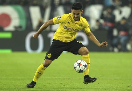 Ilkay Gundogan Injury
