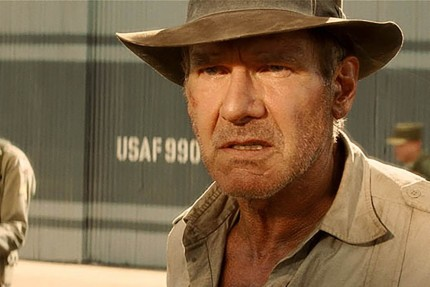 Indiana Jones And The Kingdom Of The Crystal Skull Indiana Jones