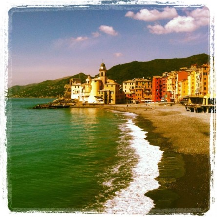 The Explosive Growth Of Instagram Camogli Italy