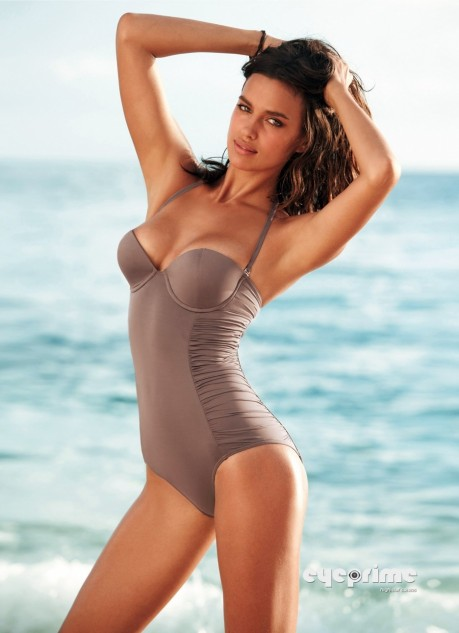Full Irina Shayk Hot