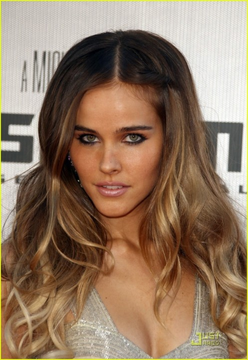 Isabel Lucas Movies