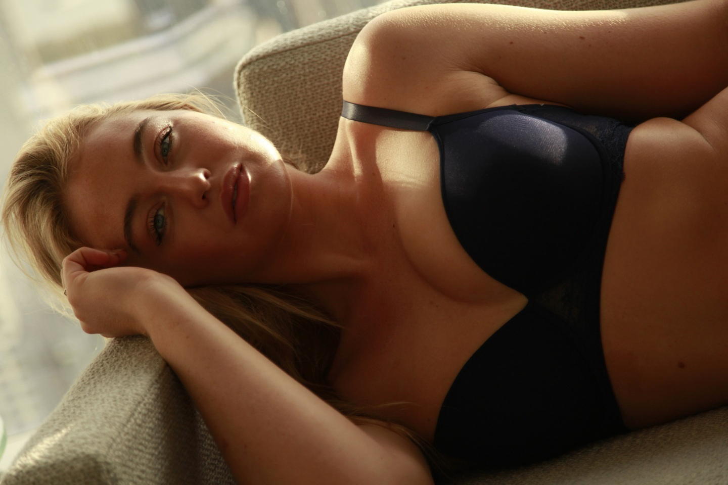 Iskra Lawrence Model Behavior Famous Plus Size Models