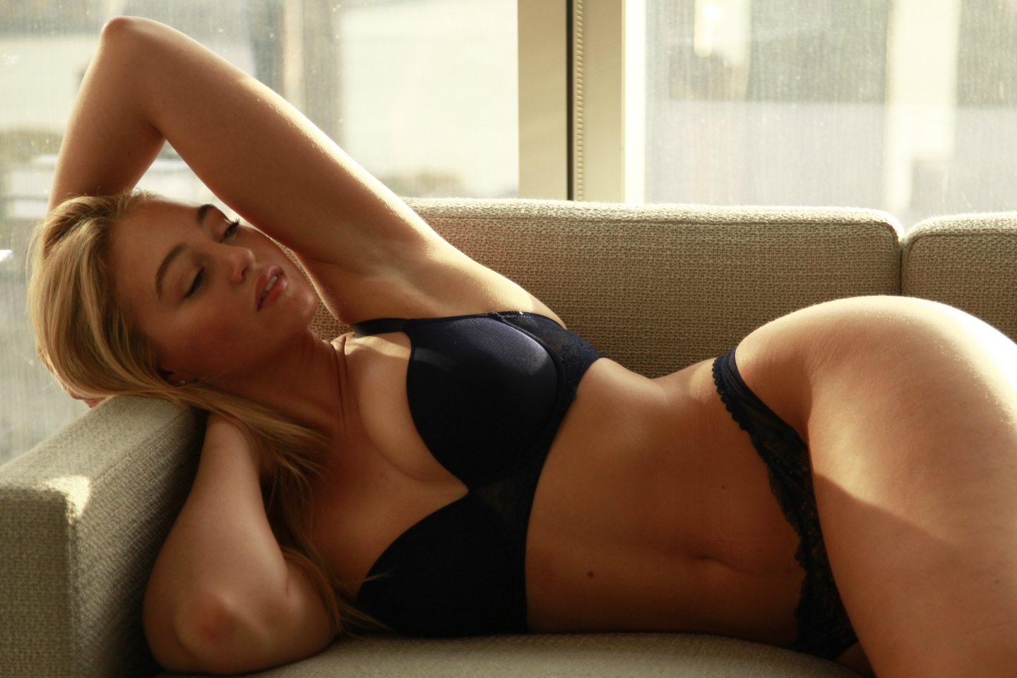Iskra Lawrence Model Behavior Iskra Lawrence