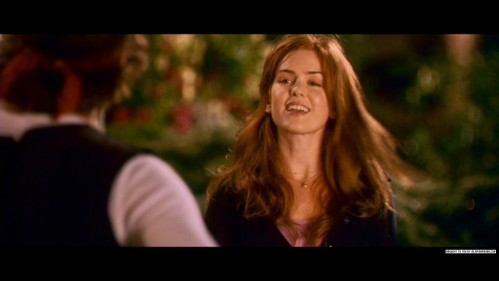 Hot Rod Isla Fisher Isla Fisher