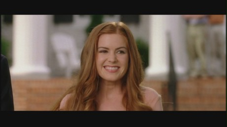 Isla Fisher In Wedding Crashers Isla Fisher