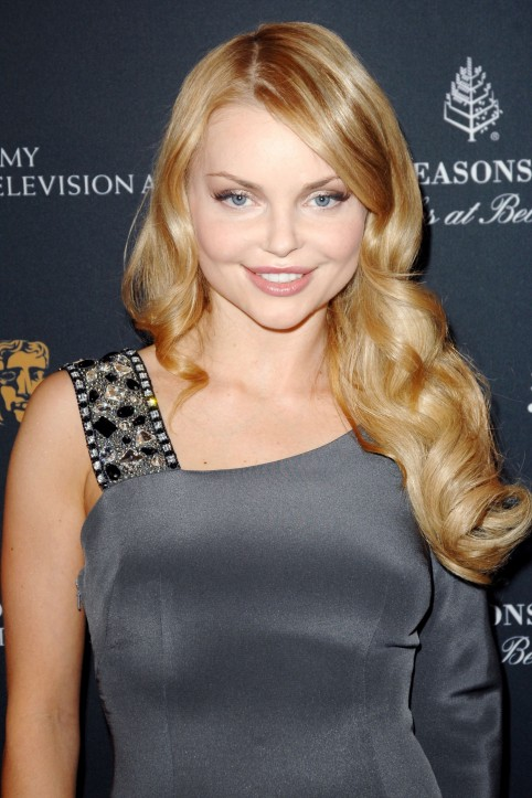Izabella Miko Movies