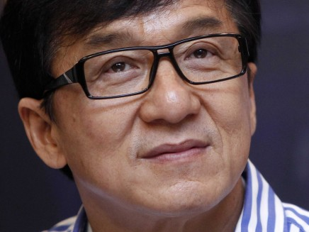 Jackie Chan Ashamed After Son Arrested For Marijuana Son
