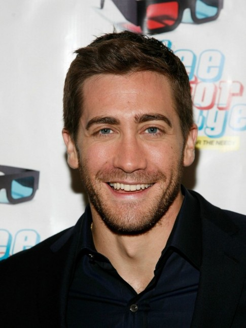 Health Fitness Jake Gyllenhaal Main Jake Gyllenhaal