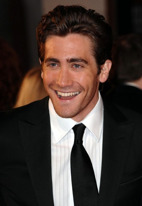 Jake Gyllenhaal Shared Image