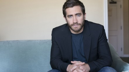 Jake Gyllenhaal Two Nightcrawler