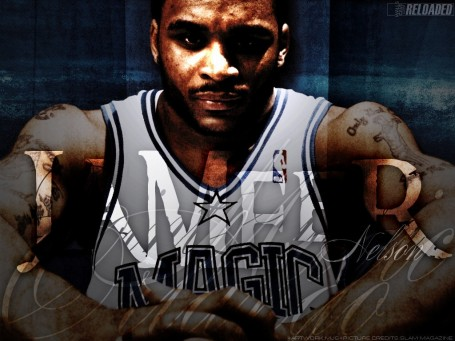 Jnelson Wall Jameer Nelson