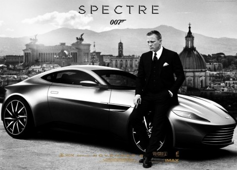 James Bond Comes Full Circle What Spectre Must Do To Become The Ultimate Film James Bond