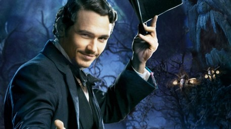 James Franco To Star In Hulus Stephen King Series Pa