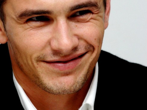 James Franco Wallpaper