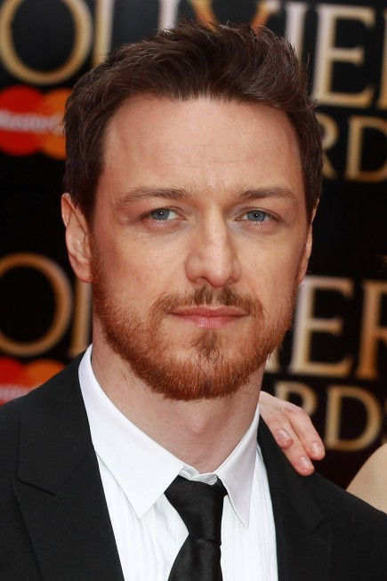James Mcavoy Ap Ge Original Lightbox James Mcavoy