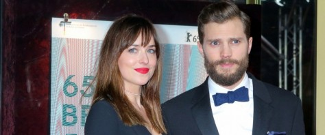 Gty Dakota Johnson Jamie Dornan Ml Jamie Dornan