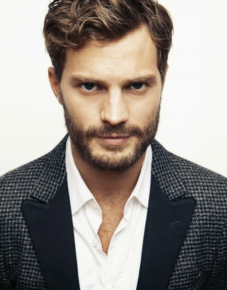 Jamie Dornan This Pin Was Discovered By Philippe Lafontaine Discover And Save