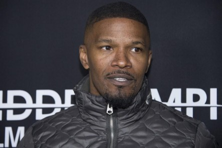 Jamie Foxx Executive Producing Will Guest Star On Showtimes White Famous Comedylg Jamie Foxx