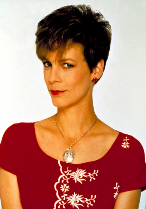 Jamie Lee Curtis Jamie Lee Curtis Jamie Lee Curtis