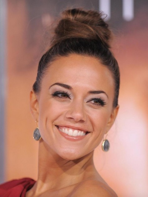 Jana Kramer At Event Of The Vow Bf Large One Tree Hill