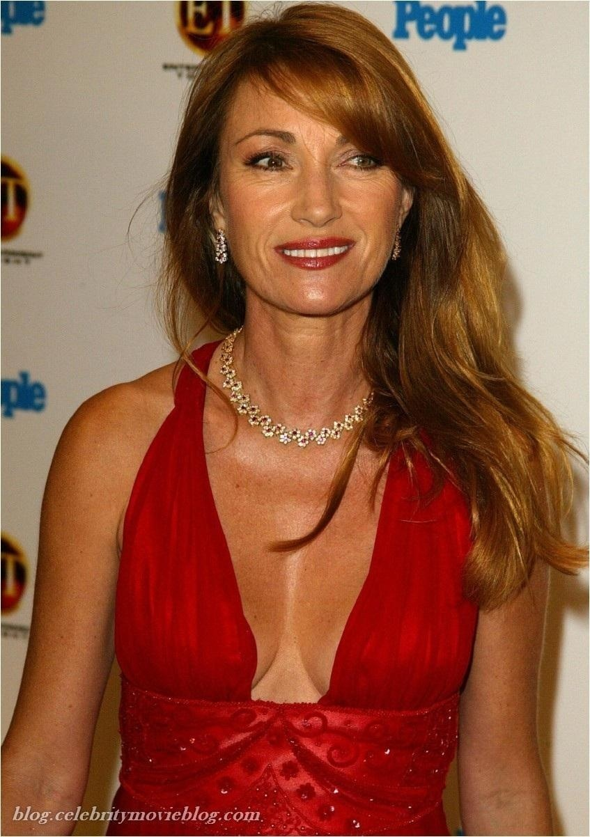 Jane Seymour Photo Wallpaper Cd Cb Fdd Large