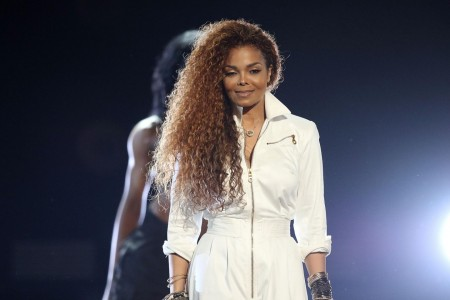 Janet Jackson Bet Awards