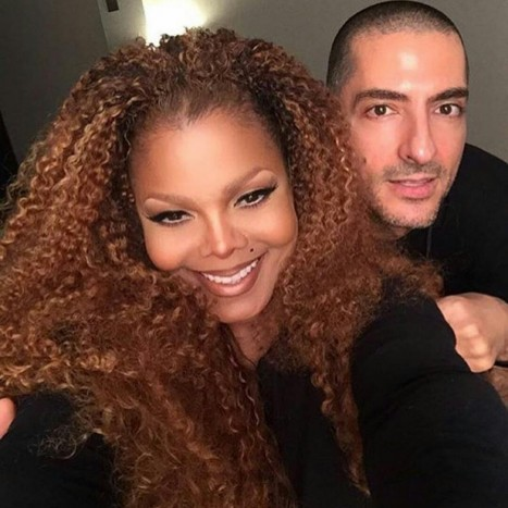 Tmp Janet Jackson Gives Birth To Son Eissa Al Mana Janet Jackson