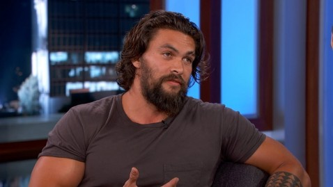 Jason Momoa On Game Of Thrones Aquaman And Wife Lisa Bonet Wife
