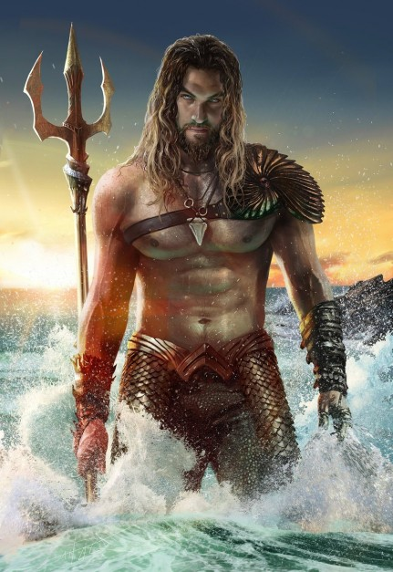 Otbjwpsk Voufkjkavh Jason Momoa Aquaman Will Not Be Blonde And Don Care Jason Momoa