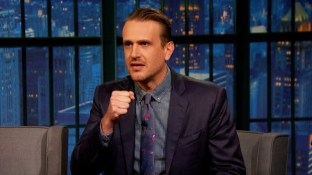 Jason Segel On The Challenges Of Co Starring