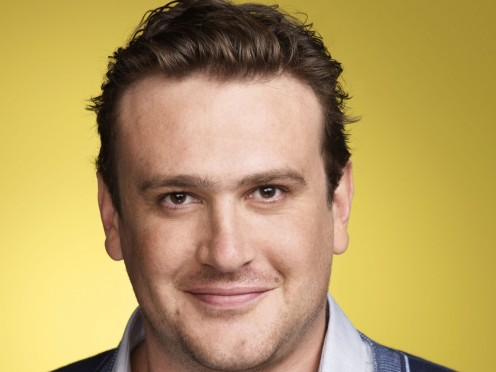 Jason Segel Young