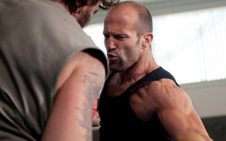 Jason Statham Workout Jason Statham