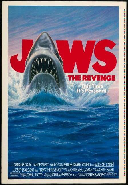 Jaws Revenge Hd Picture