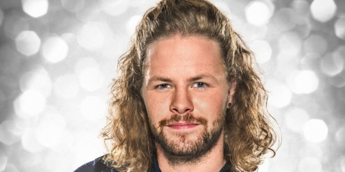 Lan Ape Uktv Strictly Come Dancing Jay Mcguiness Jay Mcguiness