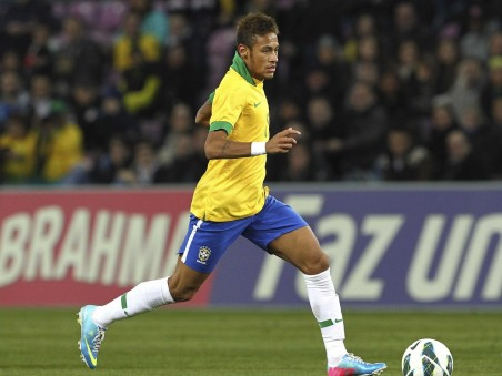 Report Jay Wants To Add Brazilian Soccer Star Neymar To His Growing Sports Agency Quotes