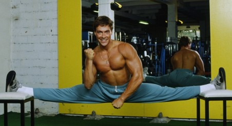 Things You Didn Know About Jean Claude Van Damme Body