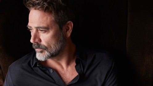 Cd Jeffrey Dean Morgan