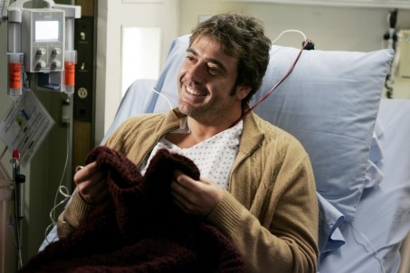 Greys Anatomy Name Of The Game Jeffrey Dean Morgan Grey Anatomy
