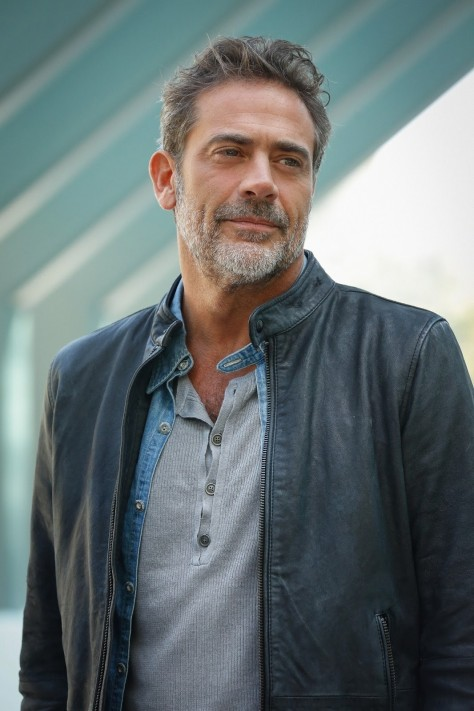 Jdm In Extant Jeffrey Dean Morgan Hot