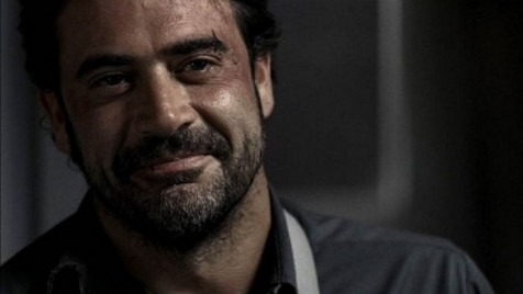 Jeffrey Dean Morgan Flashpoint Batman Jeffrey Dean Morgan
