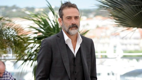 Jeffrey Dean Morgan Jeffrey Dean Morgan