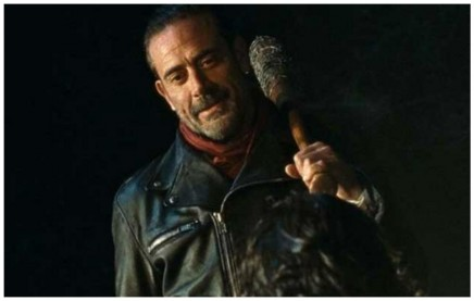 Jeffrey Dean Morgan Promoted To Series Regular On The Walking Dead Jeffrey Dean Morgan