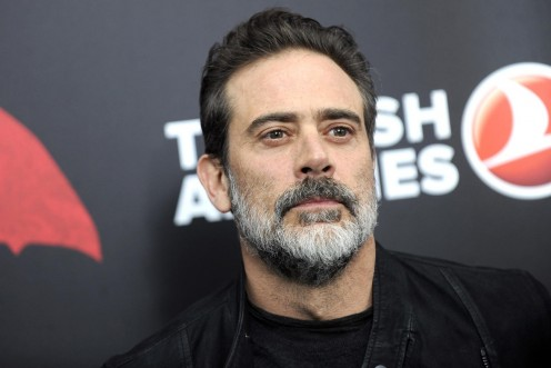 News Jeffrey Dean Morgan Jeffrey Dean Morgan