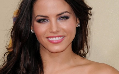 Jenna Dewan Tatum Cast In Supergirl As Lucy Lane Jenna Dewan Tatum