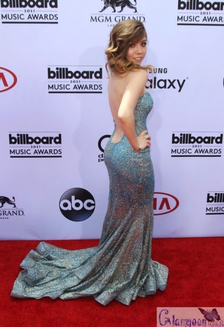 Jennette Mccurdy Pics For Billboard Music Awards Jennette Mccurdy