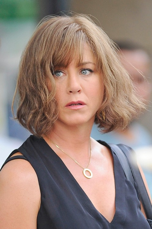 Jennifer Aniston Hairstyle Picture Collection Hair