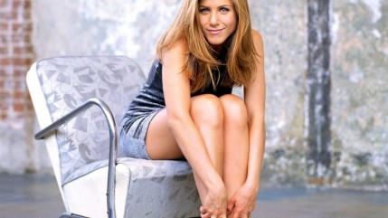 Jennifer Aniston New Hd Wallpapers