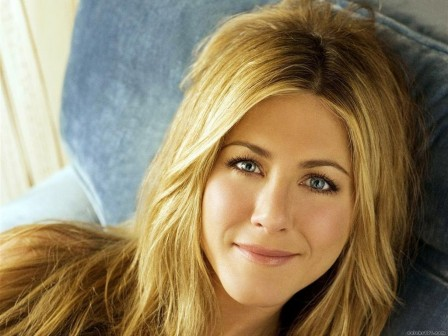 Jennifer Aniston Wallpaper Wallpaper