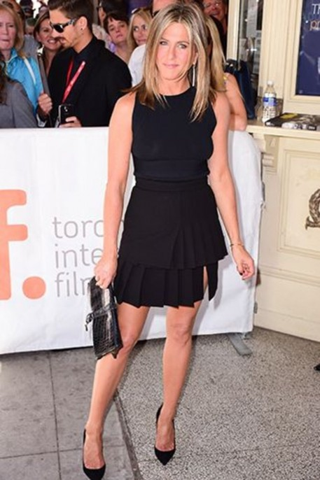Tiff Jennifer Aniston Jennifer Aniston